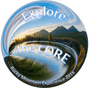Explore the core